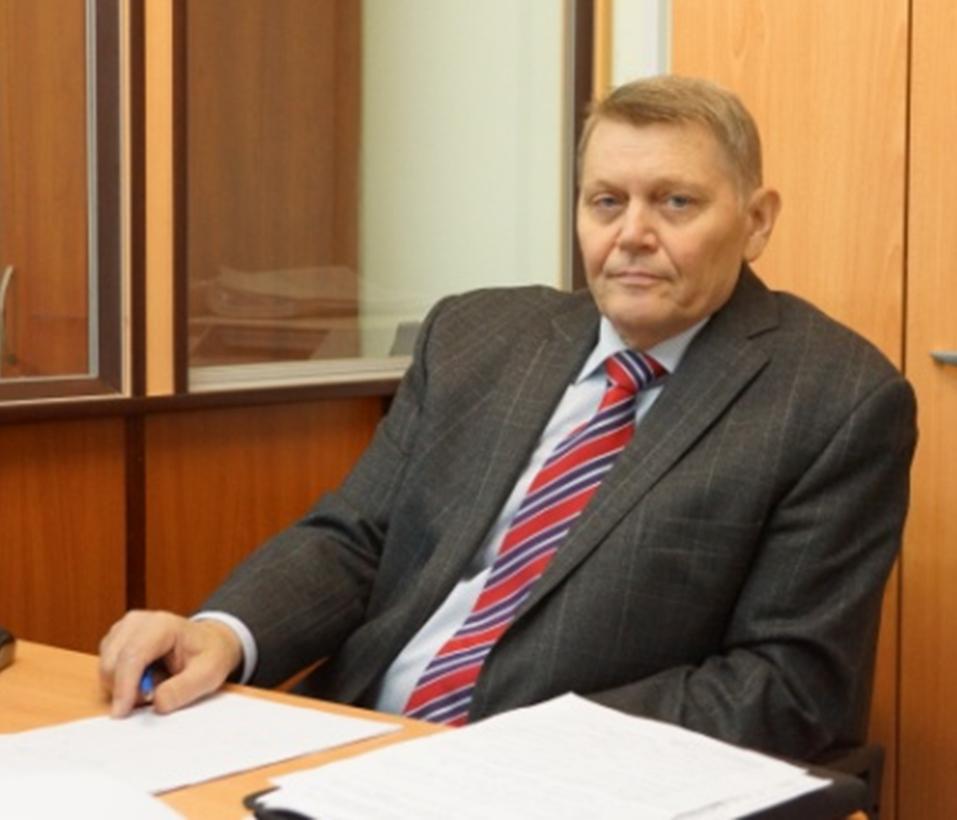 Адвокат Лобанов Александр Иванович