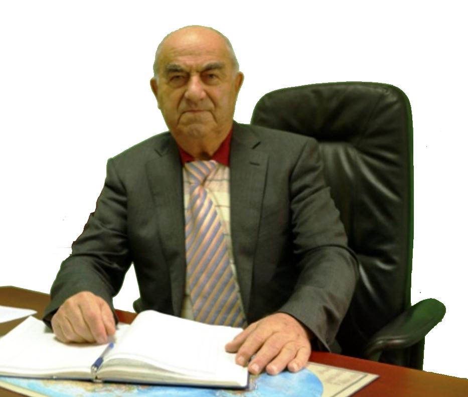 Адвокат Хабнер Владислав Моисеевич