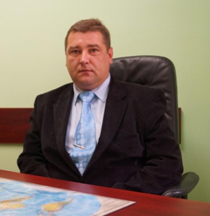 Хохлов Евгений Зеновьевич